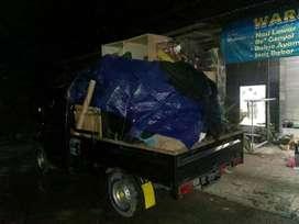 Jasa sewa pick up jasa pindahan jasa angkut barang dalam dan luar kota