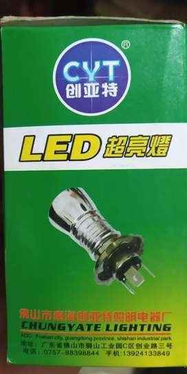 LED bulb for 2 Wheeler bikes