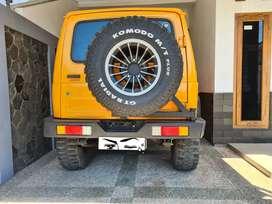 Jimny 4x4 th.1983