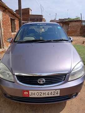 Tata Indigo 2007 Diesel 112000 Km Driven