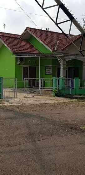 Dijual Cepat BU Rumah Tipe 45/195 Taman Graha Asri Serang