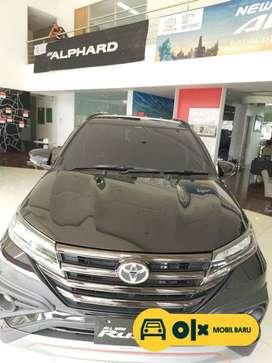 [Mobil Baru] Toyota Rush Promo  Mobil Murah