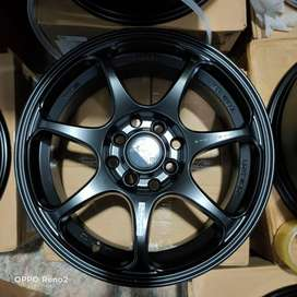 VELG MOBIL R15  Jazz New RS, Mobilio, Nova, Satya, Wonder ) Hyundai (