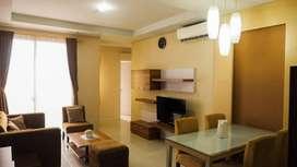 Apartemen The Lavande Tebet, Full Furnished, Lokasi strategis