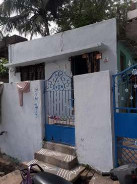 House for sale urgent only back house