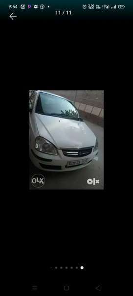 Tata Indica V2 Turbo 2008 Diesel 155000 Km Driven