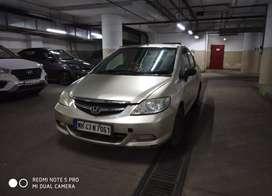 Honda City ZX Top model, CNG good average of 18k at Rs 49 CNG