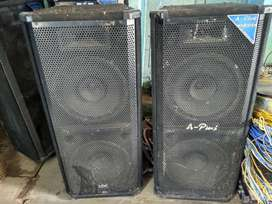 Speaker 200 watts