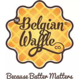 The Belgian waffle co franchise restaurant is for sale in mall