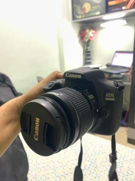 Cannon EOS 1500D(Brand New)