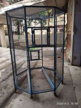 Birds cage large size for immediate  SALE