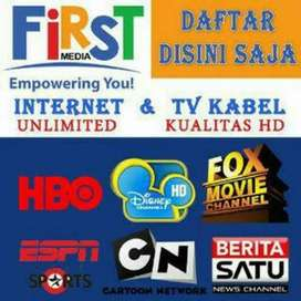 Terima Jasa Pasang Wifi Firstmedia Bandung