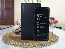 Senin Bigsale Second Samsung Galaxy S9 4/64GB