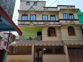 1BHK for FAMILY at Bank Colony, Old Town, Bhubaneswar