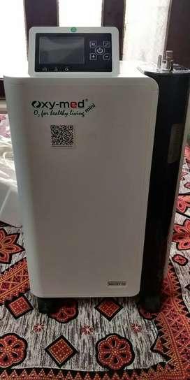 Oxygen Machine - oxymed