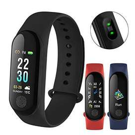 M3 Smart Fitness Band