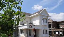 *Get Your only %4BHK % Flat for Sale In Patturikkal, Thrissur.*