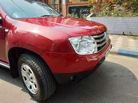 I want to sell my Renault Duster