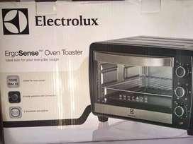 OVEN TOASTER ELECTROLUX EOT 4805K 21 LITER