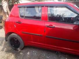 Maruti Suzuki Swift 2007 Diesel 76000 Km Driven