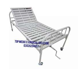 Patient Bed & Hospital Beds furniture and accessories for patients