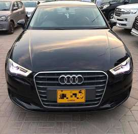 Audi A4 - Get on easy installment