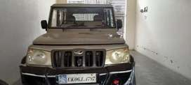 I want to sell my Mahindra bolero car 2009 modal