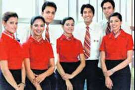Hiring for Ground Staff for Airport IGI