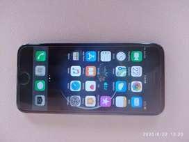 iPhone6 black 128gb