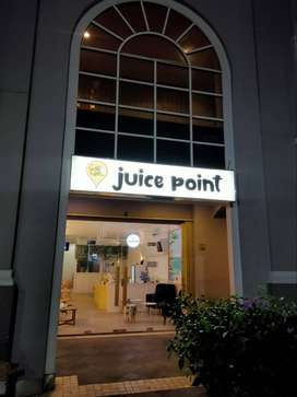 Waiter/Juicer di Mall of Indonesia