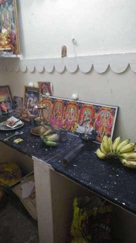 Individual House House For Rent at Vadamadurai (Dindigul)