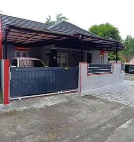 Rumah isian lengkap dekat kampus UPY