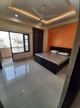 3bhk fully furnished flat available ima blood bank chakrata road ballu