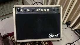 Amplifier Cort AF 30 Gitar Musik