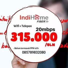 promo internet indihome 20mbps
