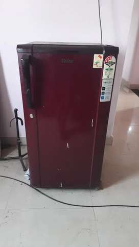 Recently bought fridge for sale