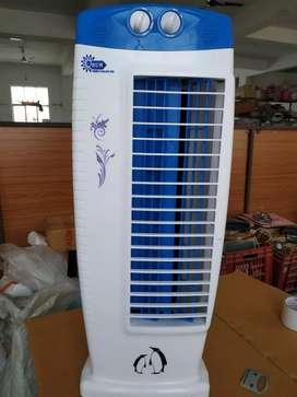 Tower colling fan