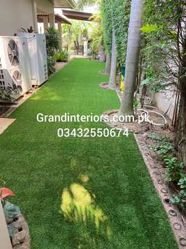 Get Artificial grass from Grand interiors