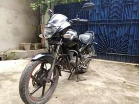 Honda Unicorn 160cc. End of 2013 registration.. Very good condition