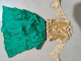 Stylish choli for sell ( for girl)