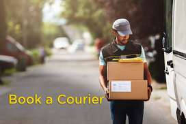 Get Courier Delivery Franchise In Your City Start With Minimum Invest