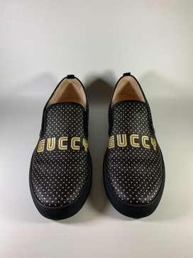 GUCCI SEGA limited edition size 45 original