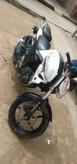 Yamaha Fzs  A1 condition in Dhakiya Dilari