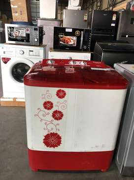 Online se bhi Sasti New Branded ELECTRONIC- Washing Machine