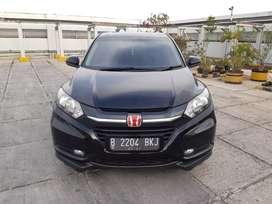Honda HRV E Matic 2016 Jual Cepat
