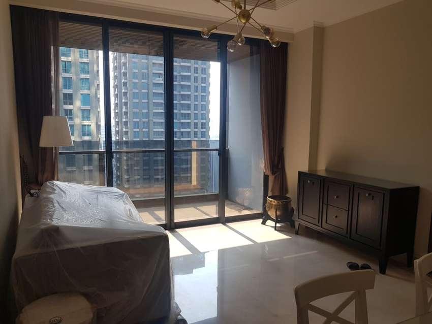 Apartemen Ditrict 8 Senopati 2 Bedroom Tower Infinity Lantai Tinggi 0