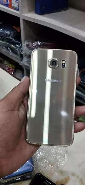 4G 32gb Samsung s6 in 32gb 3gb