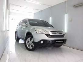 Honda CRV 2.0 AT 2008 Silver