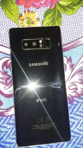 Samsung Note 8 full ok