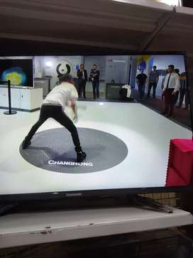 Led tv changhong 39inch